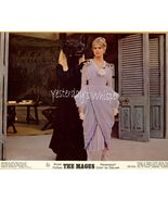 Candice Bergen The Magus 8 Original Lobby Movie... - $19.99
