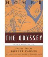 The Odyssey 1997 Poem - $12.55
