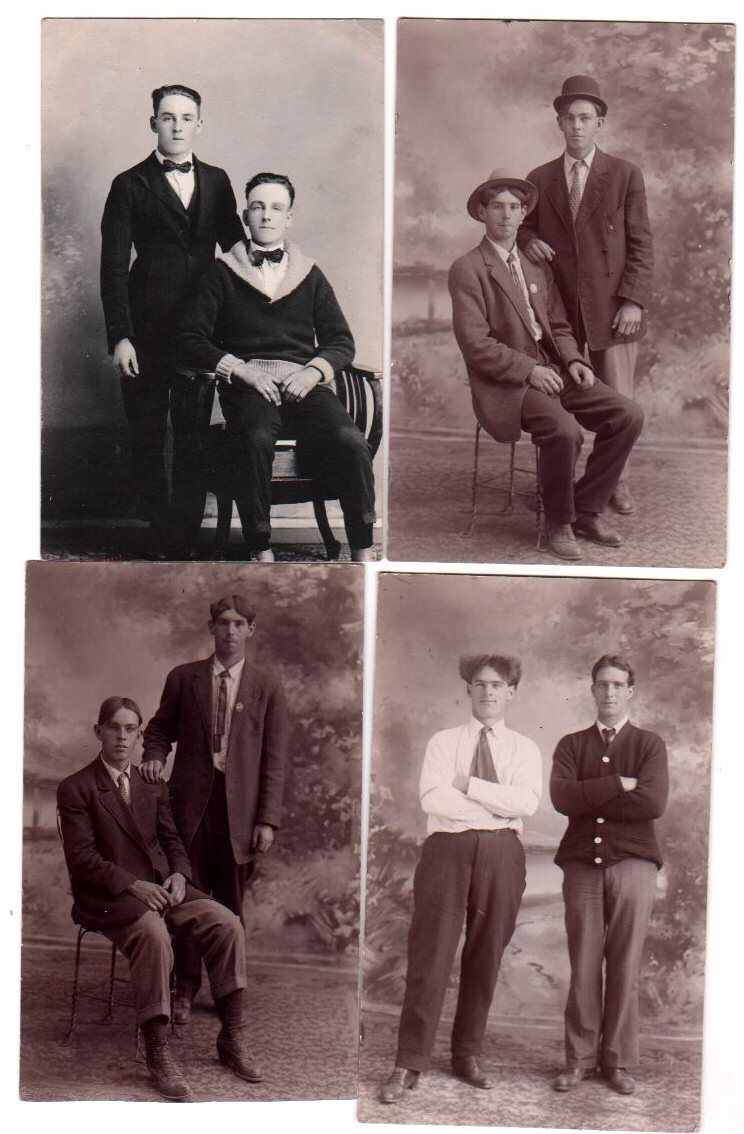 Gents4cards