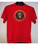 USA Washington D.C. Tee Shirt Embroidered Appli... - $12.97