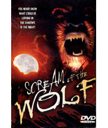 Scream Of The Wolf 1974 TV Movie DVD Peter Grav... - $8.00
