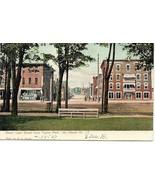 Taylor Park Saint Albans Vermont Vintage 1906 P... - $6.00