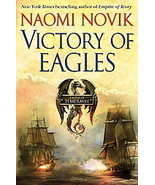 Victory of Eagles (Temeraire, Book 5) by Naomi ... - $8.00