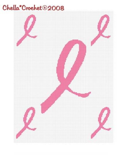 Pink Ribbon Scarf - Welcome to KrazyAwesome