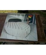 Honeymoon Suite - Self-titled Record lp album ... - $35.00
