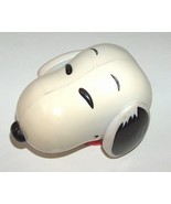 Snoopy Head with Cartoon Strips on TV Screen - $9.99