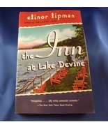 The Inn at Lake Devine by Elinor Lipman Softcov... - $1.00