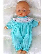 Lissi 96465 Neustadt Doll 7 1/2 inches Baby Gre... - $9.95