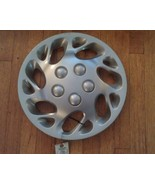 1) Dodge Avenger Hubcap Wheel Cover 1995 1996 M... - $26.98