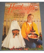 Country Handcrafts magazine Autumn 1992 - $3.75