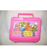 Miss Piggy Safari Van Pink Plastic Vintage 1989... - $17.69