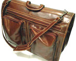 Buy Floto Venezia Italian Leather Garment Bag