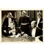 John Gilbert Gambling Redemption Vintage B&... - $9.95
