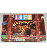 Game of Life Indiana Jones Collectors Edition 2... - $45.99