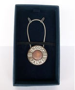Keyring From Tommy Bahama, Indigo Palms, New in... - $14.00