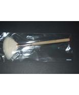 Bare Escentuals Minerals Flawless Fan Brush Pea... - $9.25