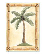 Fresh Scents Scented Sachets by Willowbrook Company - Palm Tree, 3 Pack