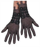 Men&#39;s Medieval ChainMail costume Gauntlet Gloves