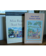 MISS READ FARTHER AFIELD & THRUSH GREEN PB  - $2.00