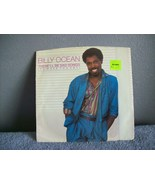 Billy Ocean - There'll Be Sad Songs To Make You... - $5.00