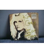 Kim Carnes Crazy In The Night 45 - $5.00