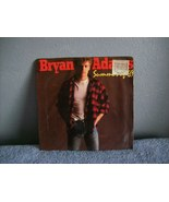 Bryan Adams Summer of 69-45 - $5.00
