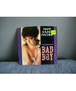 Miami Sound Machine, Bad Boy 45 - $22.73