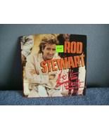 ROD STEWART Love Touch 45 - $5.00