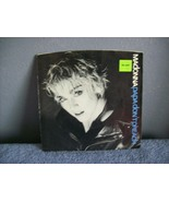 MADONNA Papa Don't Preach Picture Sleeve 45 - $5.00