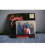 Survivor - The Search Is Over 45 - $5.00