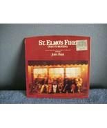 JOHN PARR ST ELMOS FIRE MAN IN MOTION 45 RECORD - $5.00