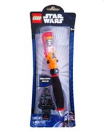 Lego Star Wars Luke Skywalker Darth Vader Minifigure Ball Point Pen