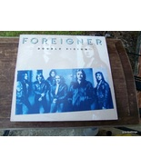 FOREIGNER DOUBLE VISION album record Vintage 33... - $35.00