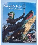 World's Fair New Orleans - Official Pictorial B... - $14.99