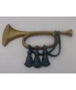Wall Bugle by Sexton USA Aluminum - $4.99