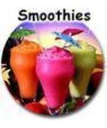 204 SMOOTHIES Recipes eBook-Delicious Healthy &... - $1.49