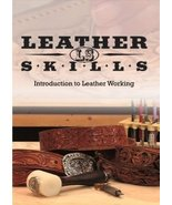 Learn To Work With LEATHER eBook Patterns & Too... - $2.49