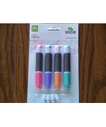 Making Memories Slice Drawing Tips brights Set ... - $11.99