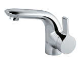 Buy Vigo VG01027CH Single Handle Chrome Finish Faucet