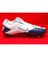 NIKE Super Speed D Low Mens Football Cleats Siz... - $29.00