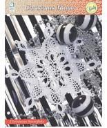 Christmas Snowflake Doily~Christmas Magic Croch... - £1.37 GBP