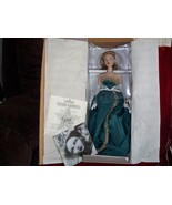 Ashton Drake Galleries Destiny Gene collector d... - $169.99