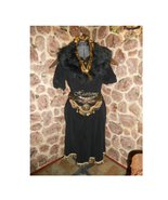 Renaissance Medieval King costume Royalty OOAK... - $150.00