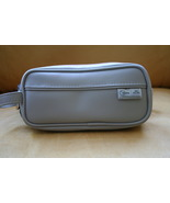 KLM nwa airline business class travel kit grey ... - $15.95
