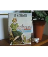S. P. MYSTERY HARRIET PYNE GROVE  HC/DJ - $8.99
