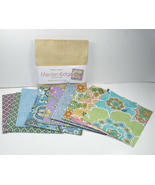 Modern Edge Charm Pack 5 X 5 Quilting Squres 31... - $13.99