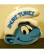 Smurf Tunes Electronic Musical Toy by Galoob 1982 - $14.99