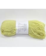 Yarn Cestari Fine Merino Wool Buttercup 2 Ply W... - $14.99