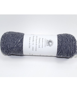 Yarn Cestari Worsted Traditional Wool Blue Deni... - $9.99