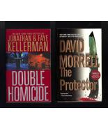 Jonathan And Faye Kellerman and David Morrell P... - $6.99